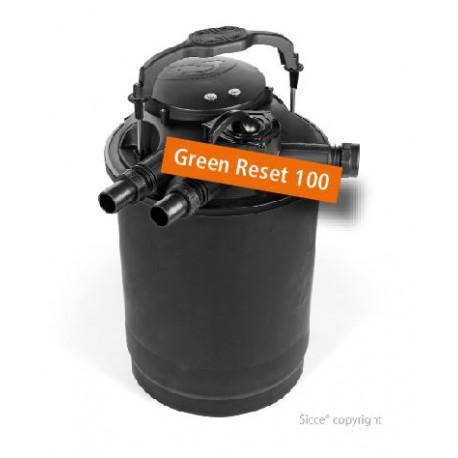 100L hel x masse filtrante bio pour bassin de jardin Montpellier  34000