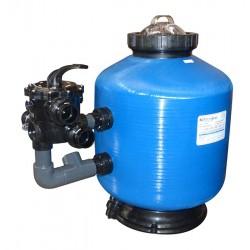 Nouveau filtre bassin K1 Micro Bead filter 24 sous pression.