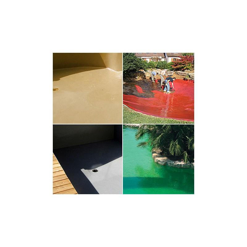 Membrane d 39 tanch it liquide bassin imperaqua for Membrane etanche bassin