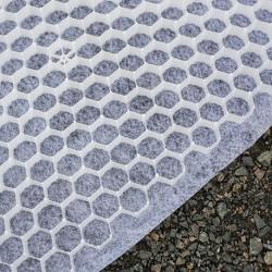 ground grid cellule largeur 110 hauteur 50 mm 10 m. Black Bedroom Furniture Sets. Home Design Ideas