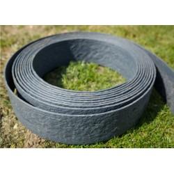 Rouleau bordure Ecolat gris